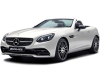 Mercedes-Benz SLC-Класс AMG