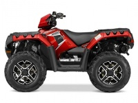 Polaris Sportsman 850 SP