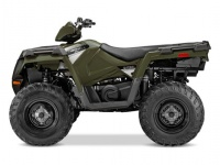 Polaris Sportsman 450 H.O.