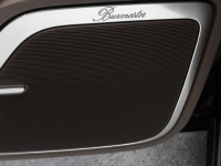 Burmester High-End Surround Sound-System