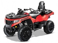 Arctic Cat Alterra TRV 1000 XT