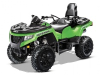 Arctic Cat Alterra TRV 700 XT