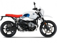 BMW R nine T Urban G/S