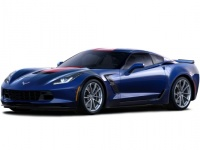 Chevrolet Corvette Grand Sport кÑ?пе