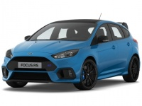 Ford Focus RS хэтчбек 5-дв.