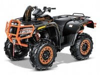 Arctic Cat MudPro 700 Limited EPS
