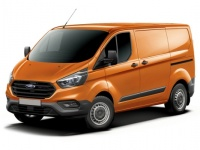 Ford Transit Custom фургон