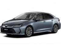 Toyota Corolla Ñ?едан