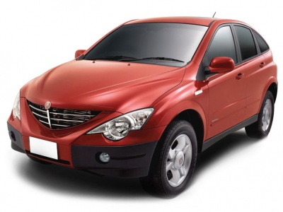 2007 SsangYong Actyon 2.0 Xdi AT  - 470 000 руб.