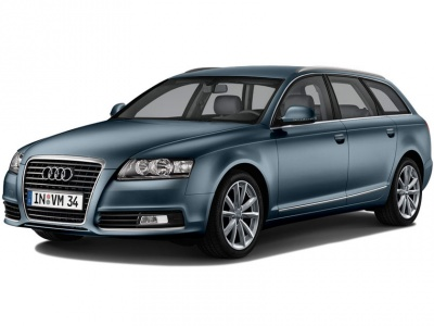 2010 Audi A6 3.0 TDI quattro AT  - 1 150 000 руб.