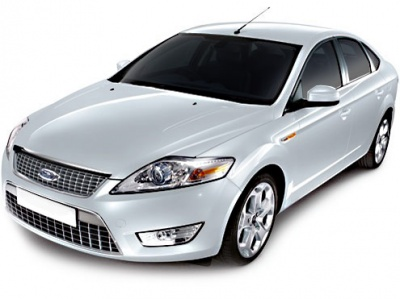 2009 Ford Mondeo 2.3 AT  - 438 000 руб.