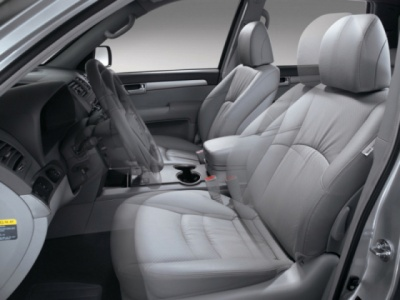 KIA Mohave. Integrated Memory Seat (IMS)