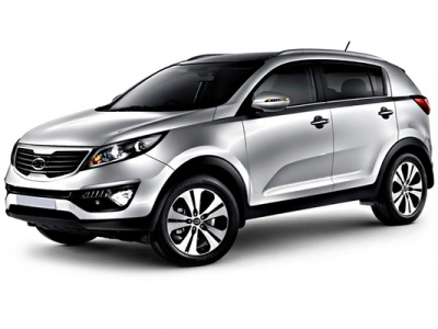 2013 KIA Sportage 2.0 AT 2WD  - 825 000 руб.