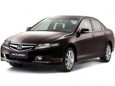 2007 Honda Accord 2.4 AT  - 425 000 руб.