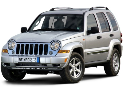 2004 Jeep Cherokee 2.8 TD AT  - 379 000 руб.