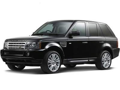 2007 Land Rover Range Rover Sport 3.6 TD AT  - 695 000 руб.