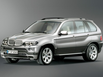 2007 BMW X5 4.8is AT  - 999 000 руб.