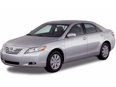 2008 Toyota Camry 2.4 AT  - 549 000 руб.