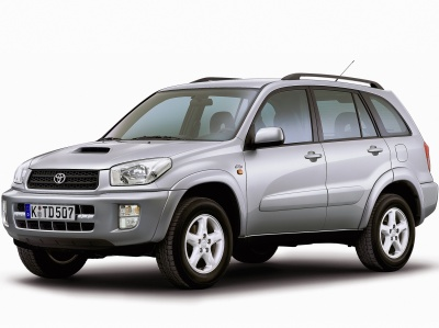 2006 Toyota RAV4 2.0 AT  - 585 000 руб.