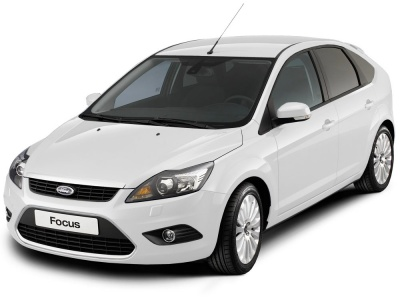 2010 Ford Focus 2.0 AT  - 424 000 руб.