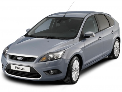 2010 Ford Focus 1.6 AT  - 405 000 руб.