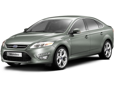2012 Ford Mondeo 2.3 AT  - 538 000 руб.