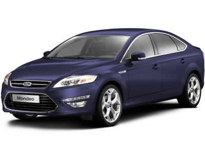 2012 Ford Mondeo 2.3 AT  - 585 000 руб.