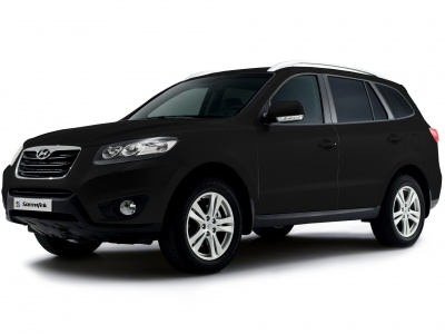 2012 Hyundai Santa Fe 2.4 AT 4WD  - 1 023 500 руб.