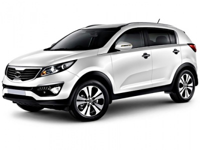 2018 KIA Sportage 2.0 AT 4WD  - 1 789 900 руб.