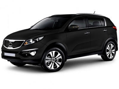 2018 KIA Sportage 2.0 AT 2WD  - 1 504 900 руб.