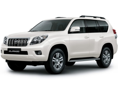 2015 Toyota Land Cruiser Prado 2.7 AT  - 2 704 000 руб.