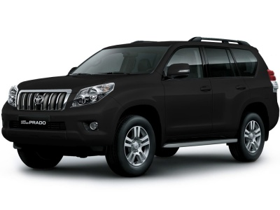 2013 Toyota Land Cruiser Prado 2.7 AT  - 1 884 000 руб.