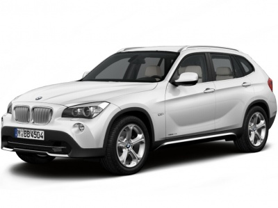 2010 BMW X1 18i sDrive AT  - 710 000 руб.