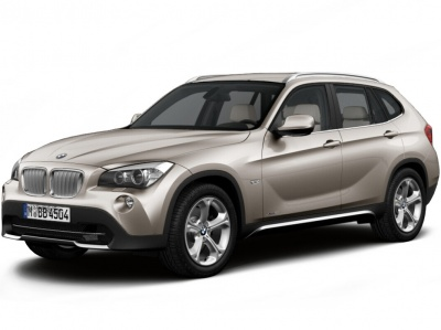 2011 BMW X1 18i sDrive AT  - 785 000 руб.