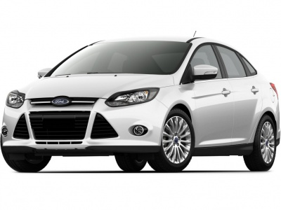 2014 Ford Focus 2.0 PowerShift  - 678 000 руб.