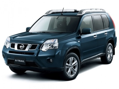 2013 Nissan X-Trail 2.0 D AT  - 1 097 000 руб.