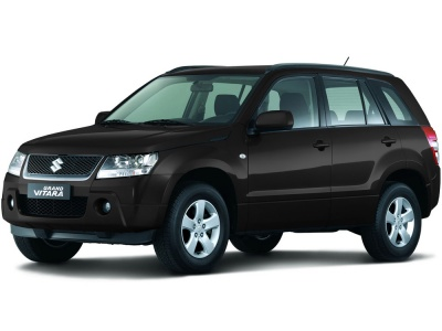 2011 Suzuki Grand Vitara 2.4 AT  - 805 000 руб.