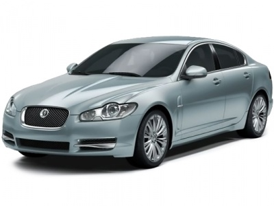 2011 Jaguar XF 3.0 AT  - 879 000 руб.