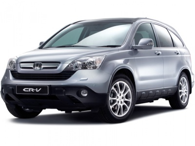 2008 Honda CR-V 2.4 AT  - 777 000 руб.