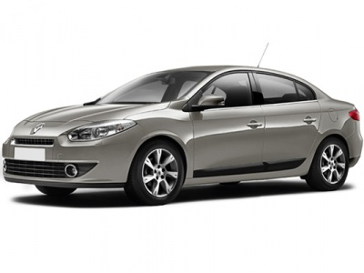 2012 Renault Fluence 1.6 MT  - 420 000 руб.