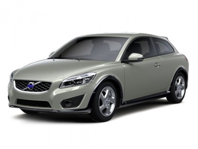 2011 Volvo C30 2.0 Powershift  - 549 200 руб.