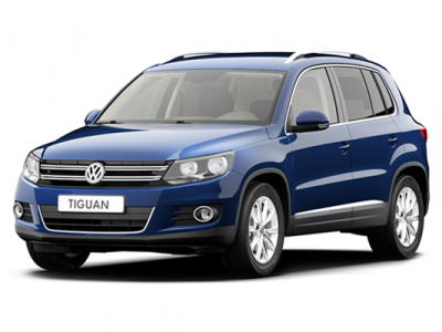 2016 Volkswagen Tiguan 2.0 TSI 4Motion AT  - 1 300 000 руб.