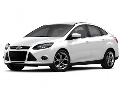 2011 Ford Focus 1.6 MT  - 400 000 руб.