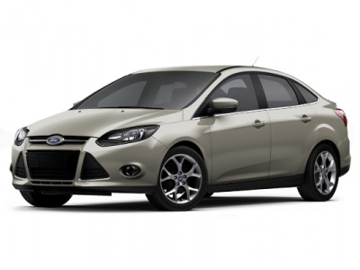 2012 Ford Focus 1.6 MT  - 440 000 руб.
