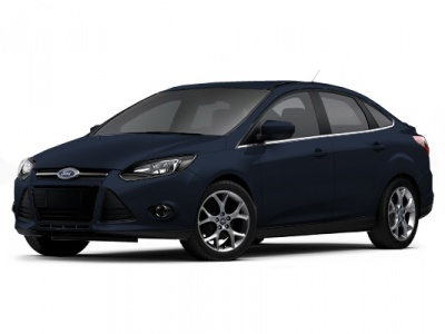 2013 Ford Focus 2.0 PowerShift  - 530 000 руб.