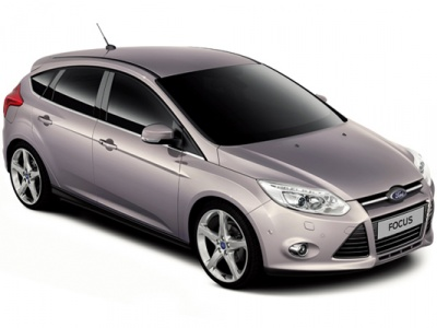 2011 Ford Focus 1.6 PowerShift  - 378 000 руб.