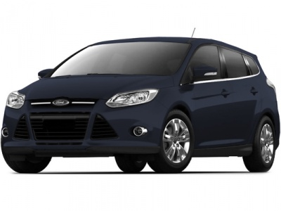 2013 Ford Focus 1.6 MT  - 509 200 руб.