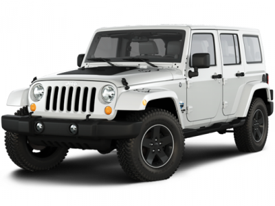 2016 Jeep Wrangler 3.6 AT  Rubicon - 3 771 000 руб.