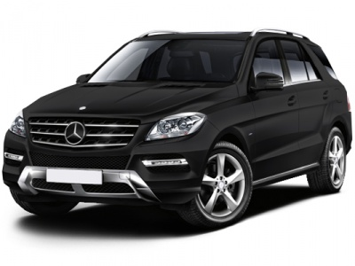 2014 Mercedes-Benz M-Класс ML 250 CDI AT  - 2 739 300 руб.