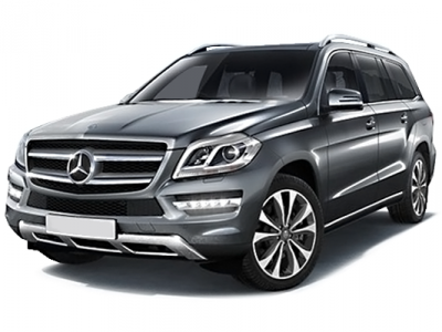2013 Mercedes-Benz GL-Класс GL 500 AT  - 2 428 000 руб.
